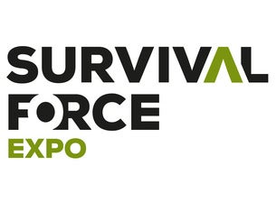 Targi Survival Force Expo