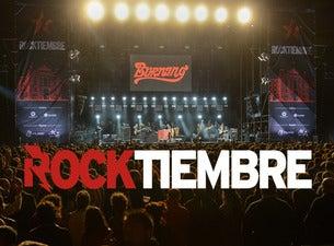 Rocktiembre
