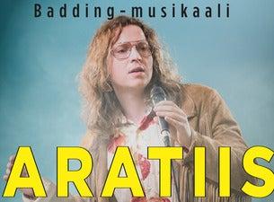 Badding -musikaali Paratiisi