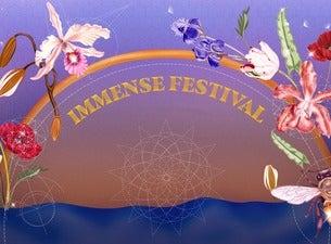 Immense Festival