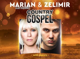 Country Gospel Tour