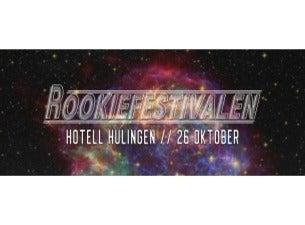 Rookiefestivalen