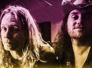 Andrew & Jasper