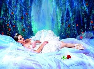 Dornröschen – Russisches Ballettfestival Moskau