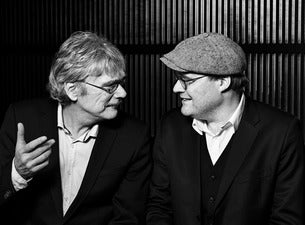 Anders og Benjamin Koppel