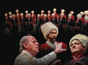 Don KosakenChor Russland