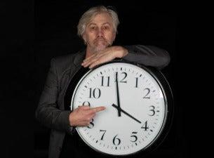 En föreställning om tid