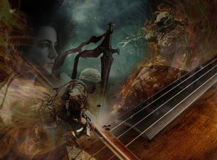 Video Games in Symphony
