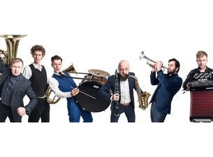 Bum Bum Orkestar