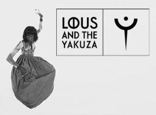 Lous & The Yakuza