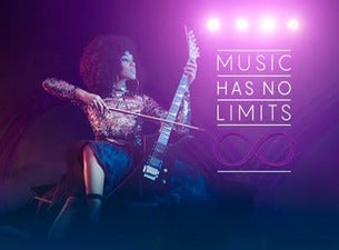 Music Has No Limits