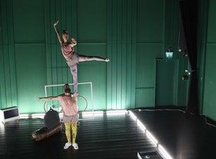 TVÅ - En Drømmende Cirkus Rejse