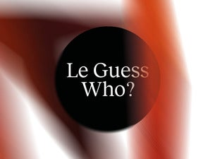 Le Guess Who? 2019 - Day Pass Saturday November 9