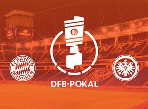 Public Viewing DFB-Pokalfinale