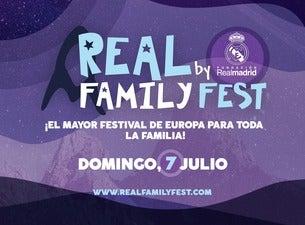 Real Family Fest