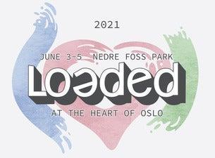 Loaded festival