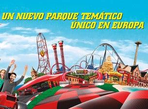 Fiesta ImaginBank PortAventura Park + Ferrari Land