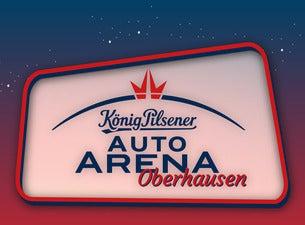 Autoarena Oberhausen