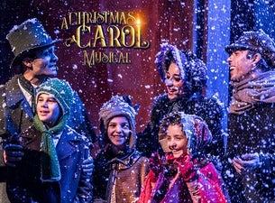 A Christmas Carol - Il Musical