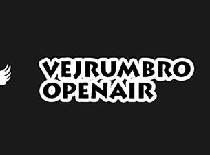 Vejrumbro Open Air 2019