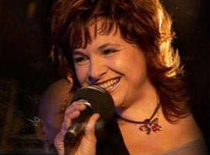 Elena Sonenshine Sings With The Swing Band
