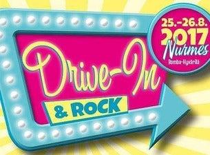 Drive-in & Rock