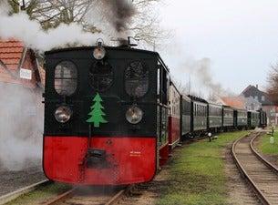 Museums-Eisenbahn Bruchhausen-Vilsen
