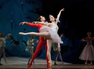 Nussknacker – Russisches Ballettfestival Moskau
