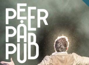 Peer på Pub