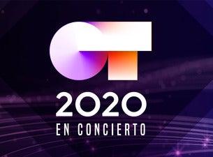Operación Triunfo - OT 2020