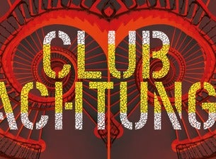CLUB ACHTUNG!