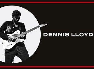 Dennis Lloyd