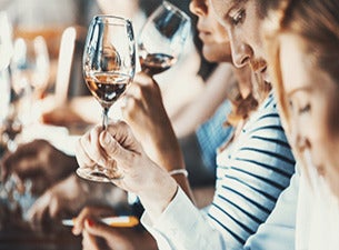 Spring Wine & Spirits Dryckesprovning