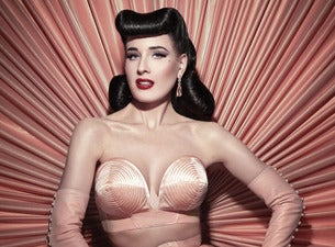Dita Von Teese | VIP: MEET AND GREET EXPERIENCE UPGRADE
