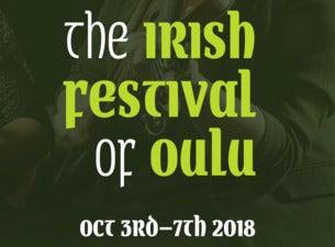 The Irish Festival of Oulu 2018