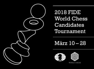 FIDE World Chess Candidates Tournament