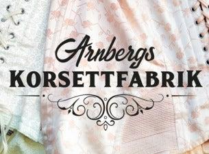 Arnbergs Korsettfabrik