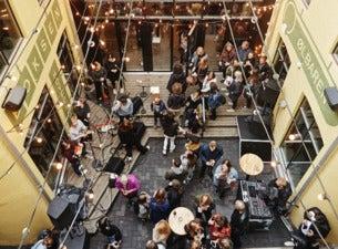 Kulturhuset i Oslo