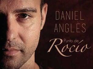Daniel Anglès. Punto de Rocío