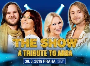 The Show - Tribute to ABBA
