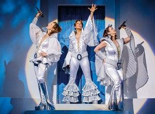 Mamma Mia Musical 2021 Deutschland