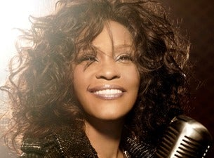 An Evening with Whitney Houston: The Hologram Tour