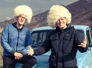 Jan Elhøj & Morten Kirckhoff