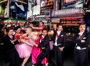 Helsingin Kaupunginteatteri: Jemina –The Great American Show