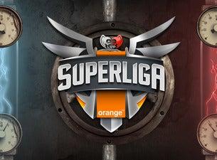 Final Superliga Orange LoL