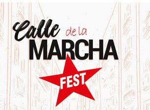 Calle de la Marcha Fest