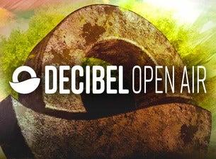 Decibel Open Air