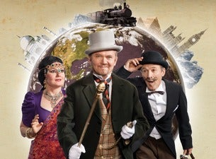 Imatran teatteri: Maailman ympäri 80 päivässä