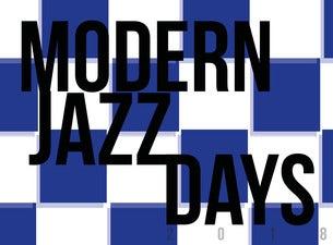 MODERN JAZZ DAYS