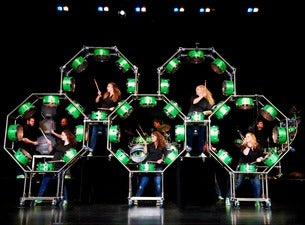 greenbeats in concert